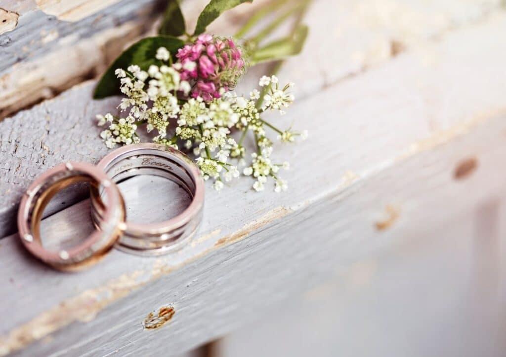 結婚指輪を買うタイミングは?