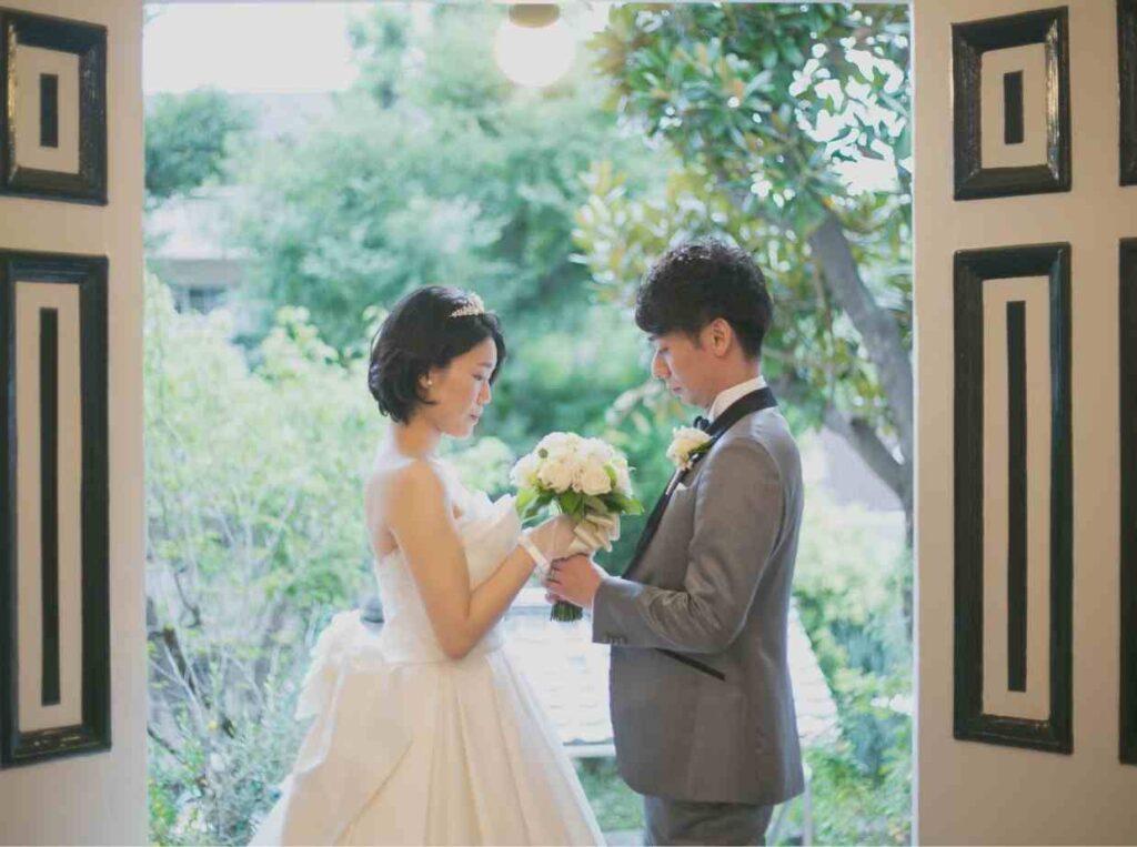 神戸で少人数の家族婚をするなら異人館がおすすめ!式場選びのポイント3選