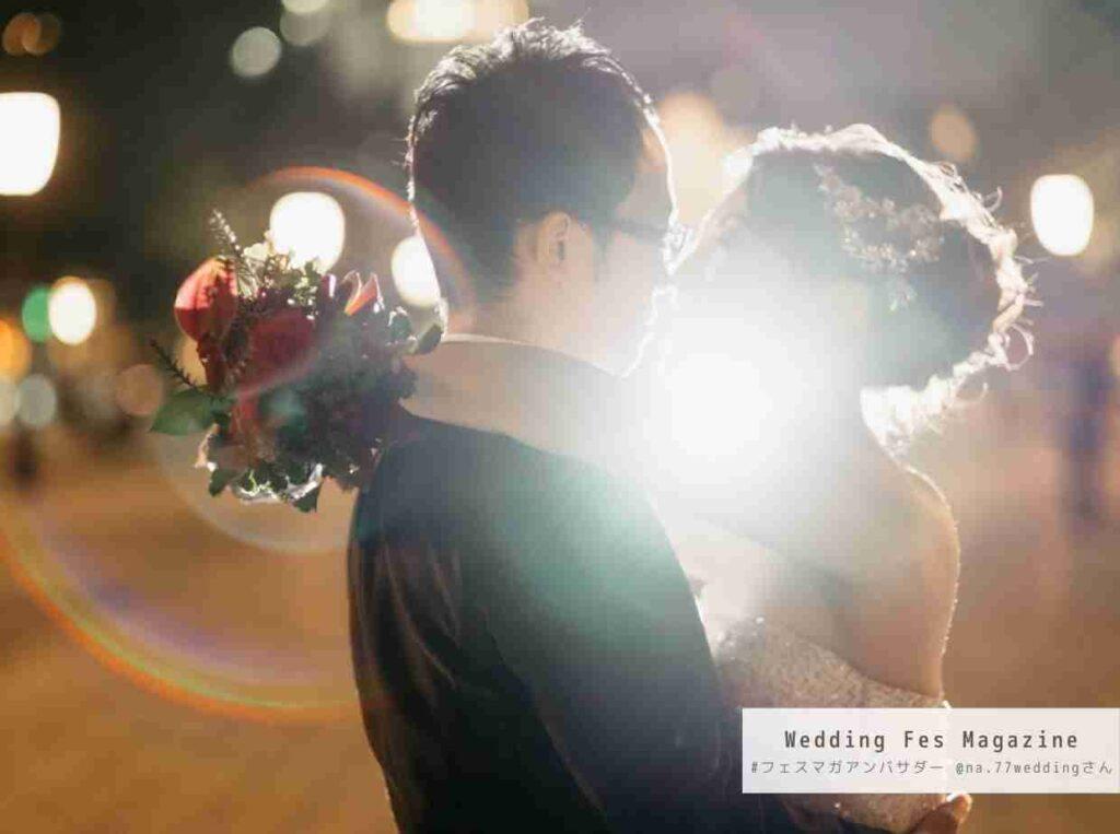先輩花嫁の体験談!結婚式の写真を成功させる撮影指示書/カメラマン選びのコツ