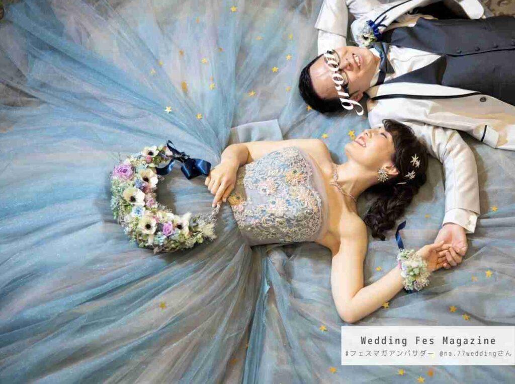 結婚式・前撮り・後どりの写真を成功させるための撮影指示書の作り方