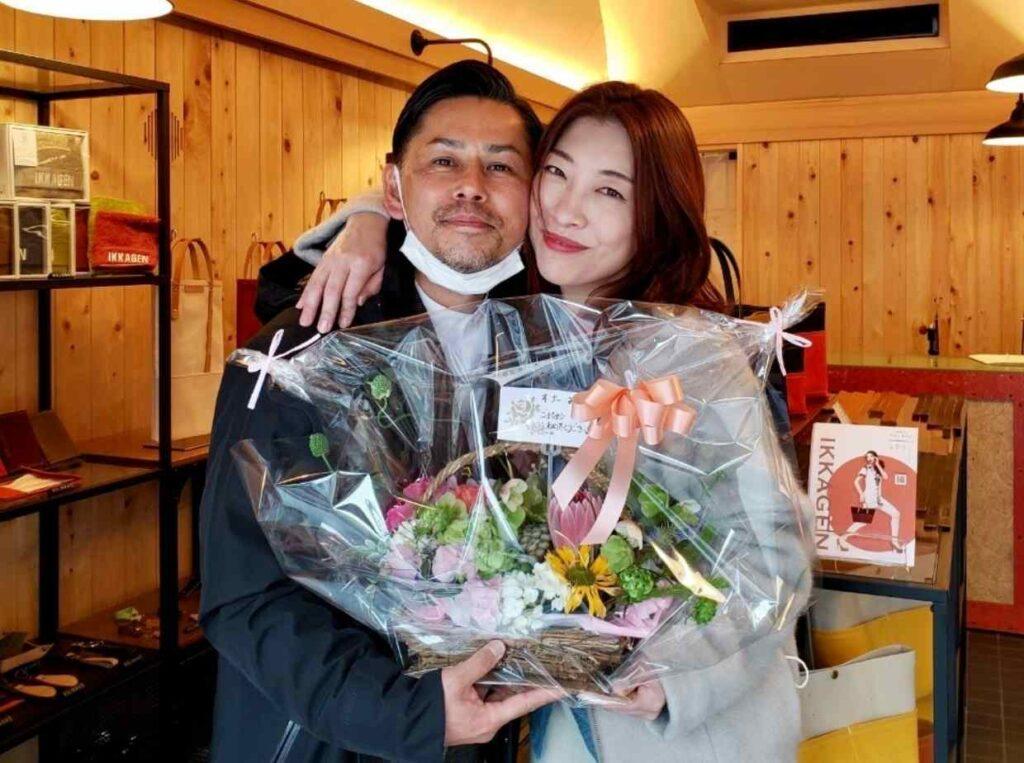 千葉県香取市の結婚式場「佐原商家町ホテルNIPPONIA」で挙げた花嫁の感想