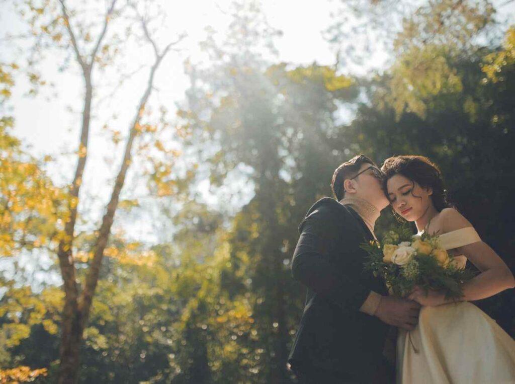 入籍・結婚するなら知っておきたい費用:結婚式・家族婚編