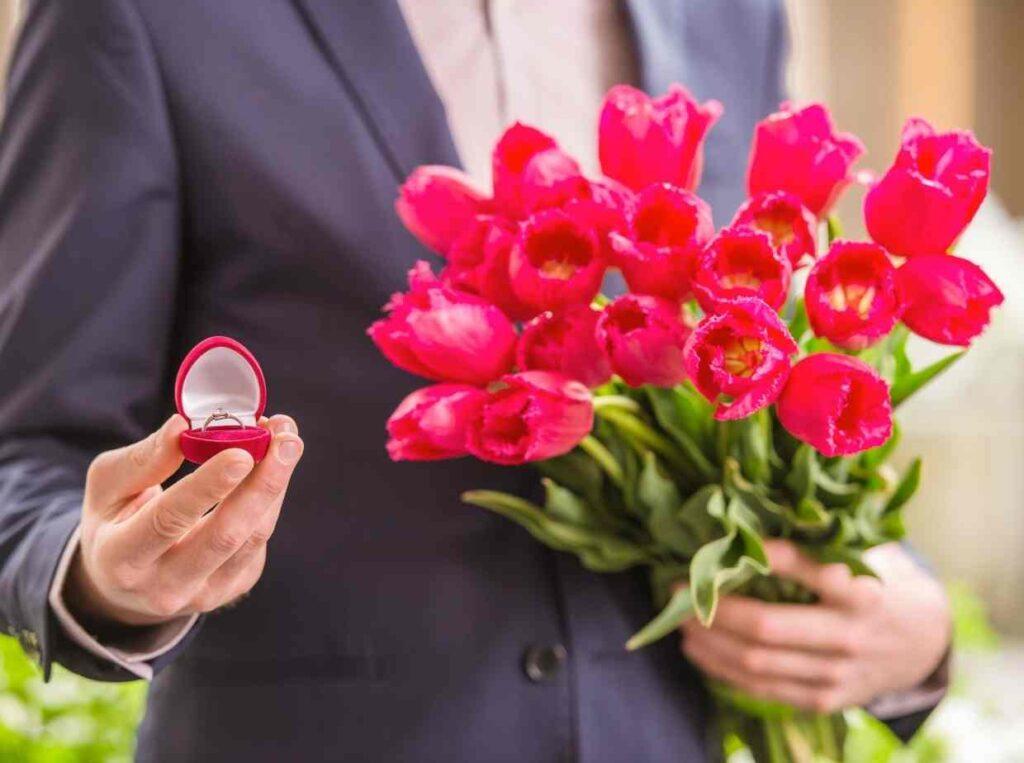 女性が喜ぶプロポーズのシチュエーション4選